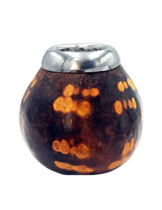 Mate Gourd - panther
