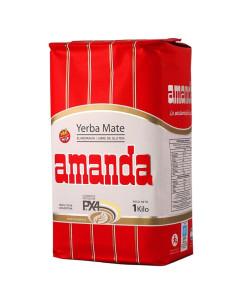 Amanda Elaborada - Tradicional 1kg
