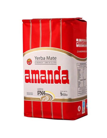 Amanda Elaborada 1kg, 500g