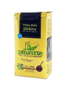 Kraus Silvestre (Peppermint) - 0,5 kg