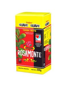 Rosamonte - Suave 500g