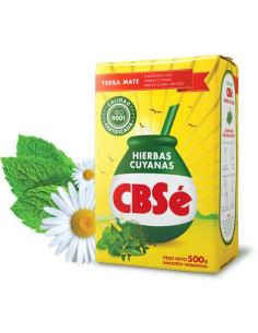 CBSé - Hierbas Cuyanas 500g