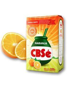 CBSé Naranja (Orange) 500g