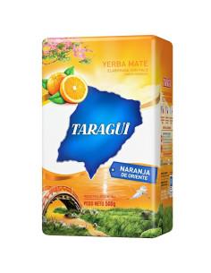 Taragui Naranja de Oriente 500g