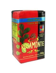 Rosamonte - Especial 500g