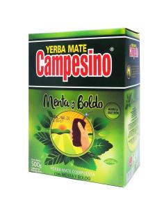 Campesino Mint & Boldo