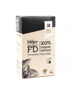 FD La Mejor 500g - ORGANIC
