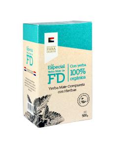 FD LA ESPECIAL 500g