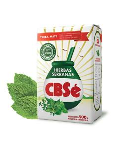 CBSé - Hierbas Serranas 500g