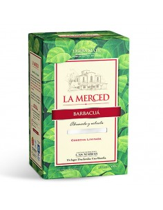 La Merced Barbacua 500g