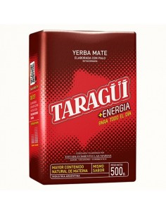 Taragüi - Energia 500g