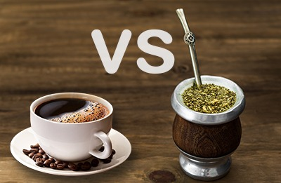 5 undisputed advantages of mate over coffee